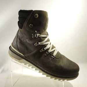 Timberland Shelburne 9411R Sz 12 Boots Mens Shoes